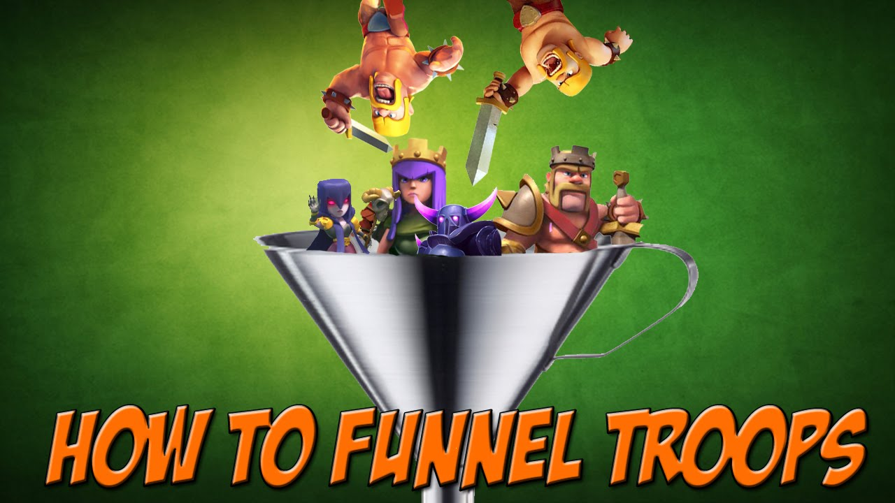 8 Lesser Known Clash of Clans Strategy Tips, Cheats, and