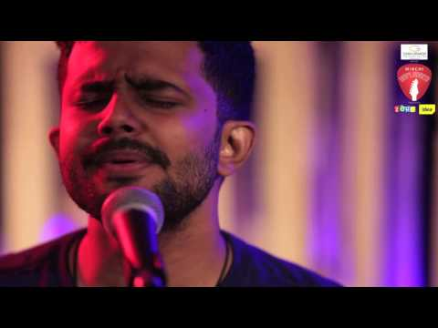 Neeyum Naanum| Ajesh| Mirchi Unplugged Season 02