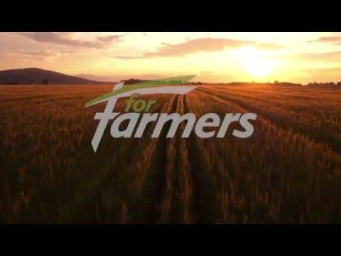 ForFarmers Dry, Moist & Liquid Feeds (DML)