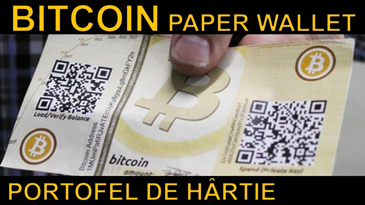 Investește bitcoin online