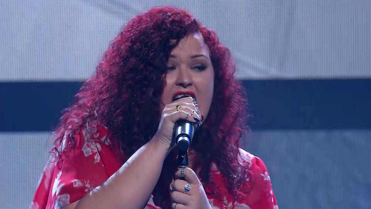 Ellen reed sings chandelier the voice australia 2016 youtube arubaitofo Image collections