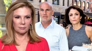 RHONY: Ramona Singer Apologizes for Insensitive Dennis Shields Comment
