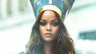 Rihanna faces BACKLASH for PRETENDING TO BE EGYPTIAN QUEEN NEFERTITI on VOGUE COVER mag