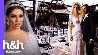 Os casamentos mais lindos da segunda temporada | Negócio dos Sonhos | Discovery H&H Brasil