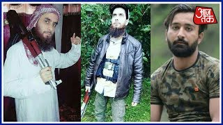 3 Hizbul Mujahideen Terrorists Killed By Security Forces in Jammu And Kashmir