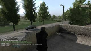 ARMA 2 RP: Black Nigerian Ops (TERRORIST RELATIONS EDITION PART 1)