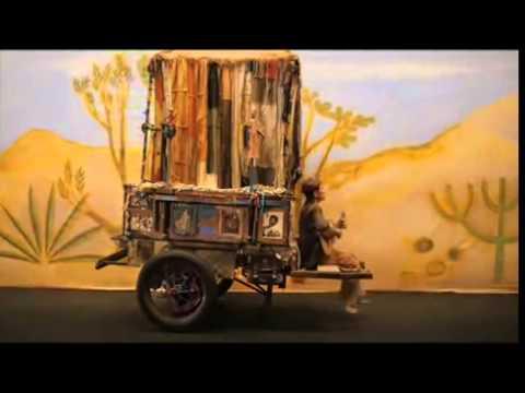 Brincante - Trailer