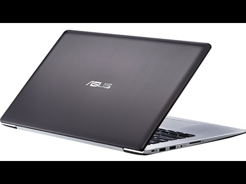 asus s300c black screen fix