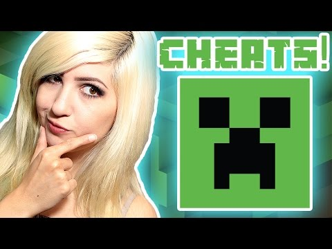 How to Enable Cheats on Already Existing Single Player Minecraft World – Minecraft with SabrinaBrite