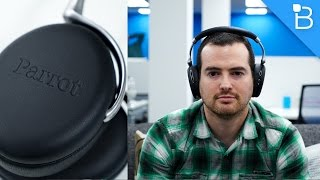 Parrot Zik 2 0 Review - The World s Most Advanced Headphones