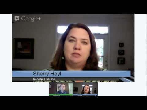 Sherry Heyl - Concept Hub, Inc. - Coaching For Entrepreneurs, Artists And People In Transition