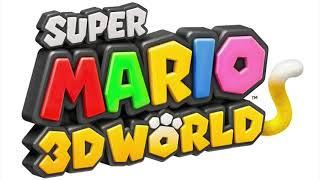 A Boss Approaches [1 HOUR]   Super Mario 3D World