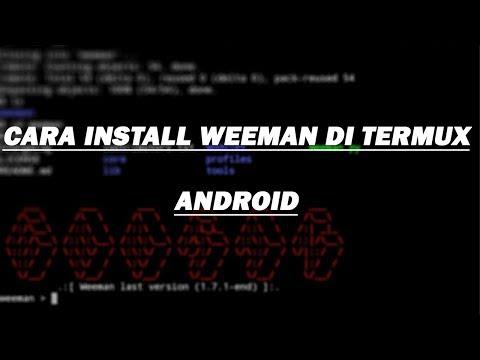 Cara Instal Python Android