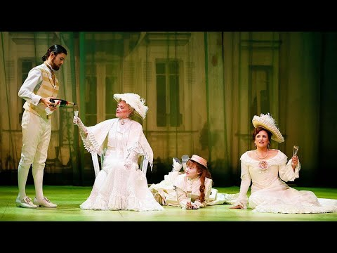 Opera is stuck in a racist, sexist past, while many in the
