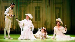 Victorian Opera's 'A Little Night Music'