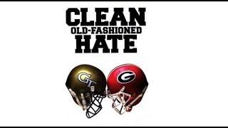 UGA vs Alabama  National Championship Gear? Georgia Tech Fan Prank Calls Walmart in Athens