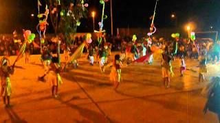 Complejo San felipe competencias 2012