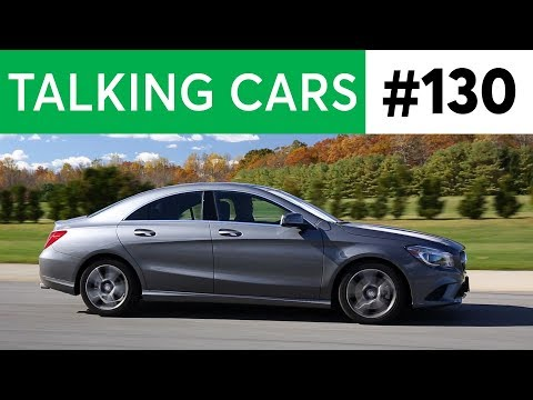 Owner Satisfaction Results and Affordable Luxury Cars | Talking Cars with Consumer Reports #130