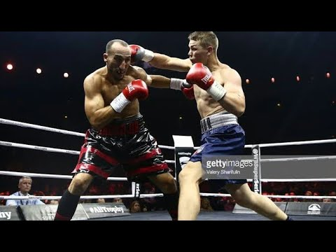Fedor Chudinov vs Nadjib Mohammedi | WBA International Champion Title