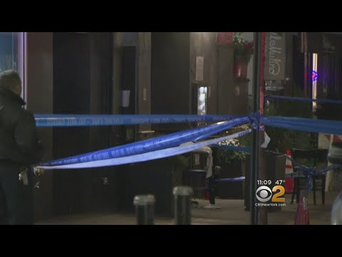 Madison Avenue Shooting Connected To Controversial Rapper Mp3