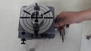O.D-I.D MECHANICAL COMPARATOR GAЏGE ( OUTSIDE DIAMETER SPINN GAUGE )