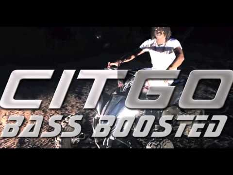 Chief Keef - Citgo (Bass Boosted) Dir. By @willhoopes
