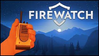 Firewatch Gameplay Part 1 (Firewatch Walkthrough PC)
