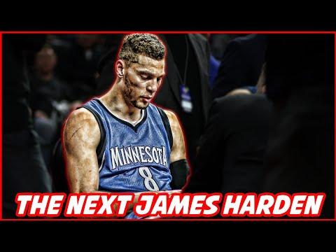 ZACH LAVINE IS THE NEXT JAMES HARDEN! | NBA NEWS