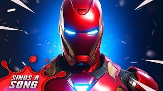 Fortnite + Avengers Endgame Song (Superhero Parody)