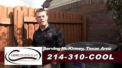 AC Repair McKinney - Air Conditioning McKinney TX