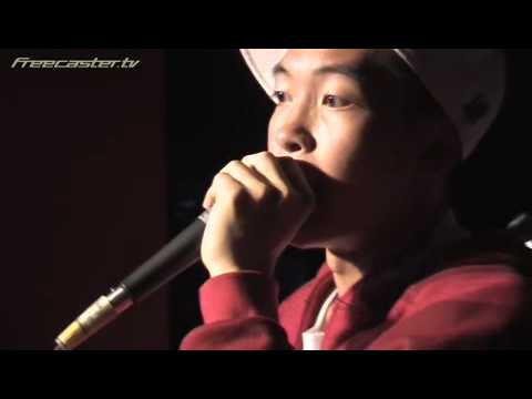 Dharni from Singapore - Showcase 2/2 - Beatbox Battle Convention Days