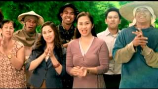 LOREN LEGARDA: Paborito TVC 30s - Senatorial Elections 2013 - Version 1