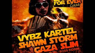 Vybz kartel ft Popcaan, shawn storm & gaza slim - Empire For Ever (JUNE 2011)