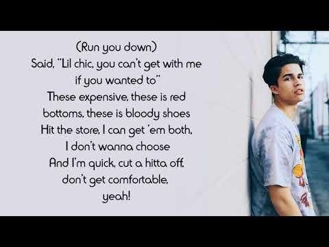 JaimeBoy: Ft. Alex Aiono,  - Young Dumb & Broke, Bank Account, & Bodak Yellow Mashup (with Lyrics)
