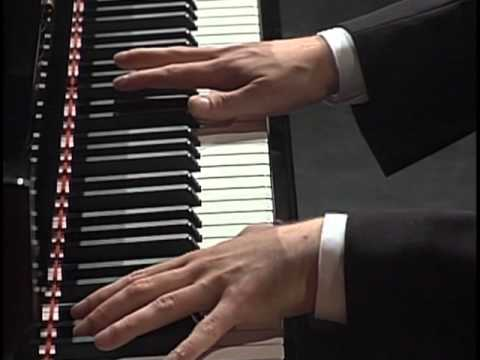 George Perle: Six Celebratory Inventions, Michael Brown-Piano