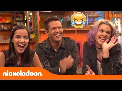 Yo Soy Franky   Entrevista a los ex Grachi   Nickelodeon en Español