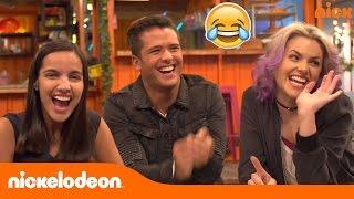 Yo Soy Franky | Entrevista a los ex Grachi | Nickelodeon en Español