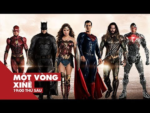 Wonder Woman trở lại, song hành cùng Superman khiến fan bấn loạn    Một Vòng Xinê   VIEW TV-VTC8 thumbnail