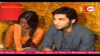 [U Me aur TV] 8th Sept 2010: Mishal & Mahhi (Kala leaves Patil Niwas)