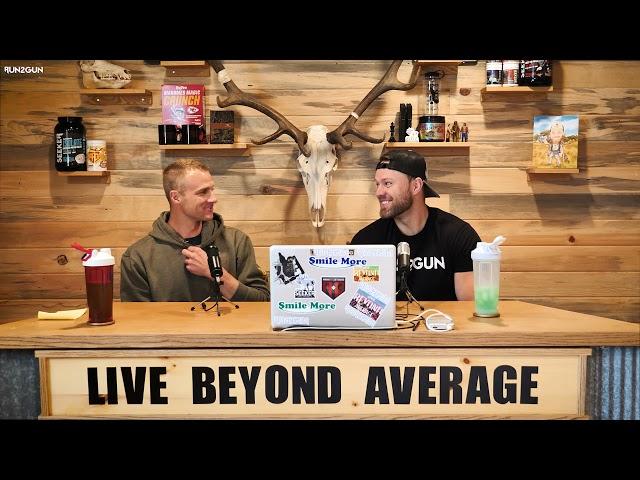 #LiveBeyondAverage Podcast 182 || 2020 Hunt Recap