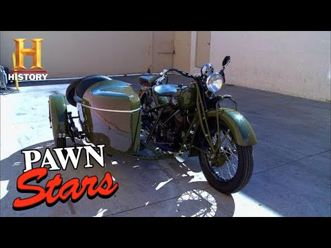 Pawn Stars: Most Expensive Items From Season 9 (Season 9) | History