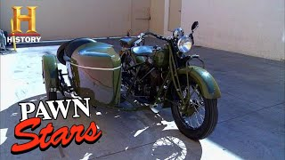 Pawn Stars: Most Expensive Items From Season 9 (Season 9)   History