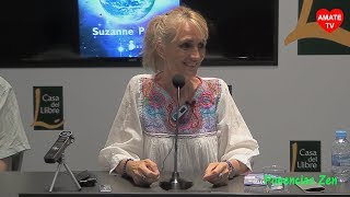 Suzanne Powell - 22 junio 2017 Despertad Humanos - Presentación libro
