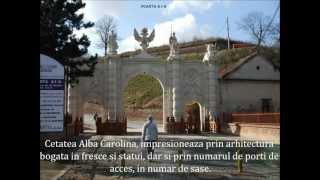 Cetatea Alba Iulia - Carolina - Andre Rieu - Colonel Bogey - ep. 4