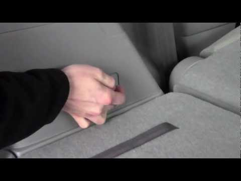 2012 | Toyota | Highlander | Cargo Hooks | How To By Toyota City Minneapolis MN