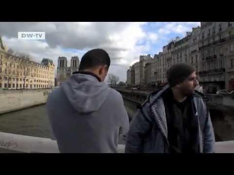 France: Tunisian Refugees | European Journal