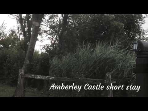 Super Lux Castle Stay Amberley Castle UK
