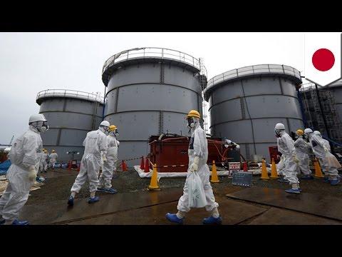 福島第1・第2原発で、労災事故相次ぎ作業員2人死亡