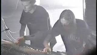 The Chemical Brothers Live NYC 1997
