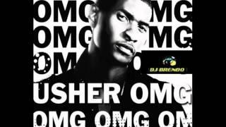 Dj Brendo Vs Will.i.am & Usher- OMG (House Mix)
